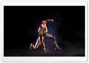 Iron Man 3 Background