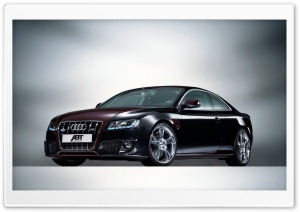 ABT Audi AS5 Car 1