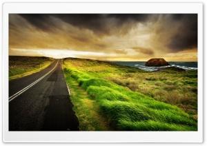 Seaside Road