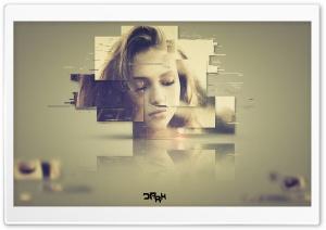 Glitch Frames