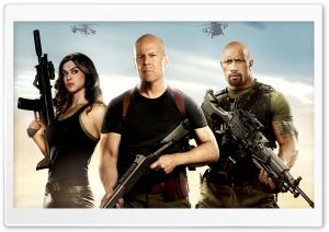 G.I. Joe 2 (2013)
