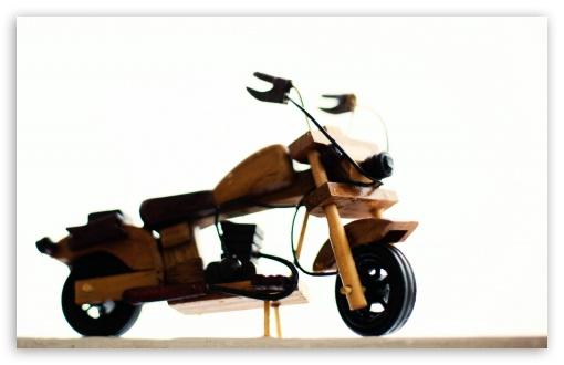 Download Toy Ride UltraHD Wallpaper
