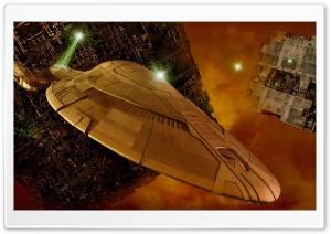 Star Trek The Borg