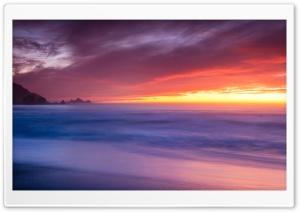 Rockaway Beach, California