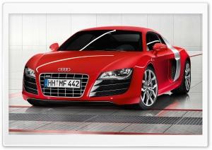 Audi R8 V10 Car 14
