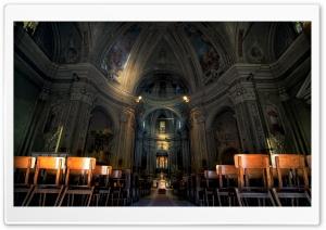 Caslino dErba Church