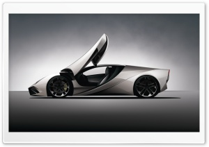 3D Cars 12