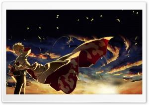 Naruto Layer Yondaime Hokage