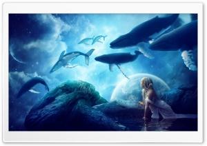Whales Dream