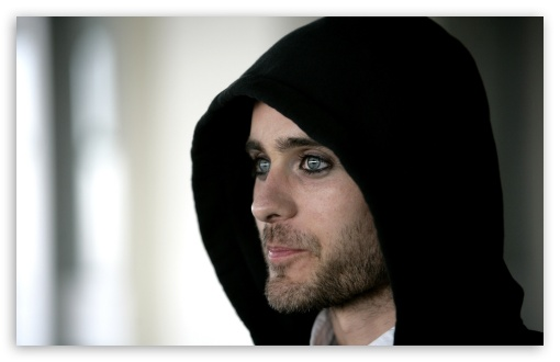 Download Actor And Singer Jared Leto UltraHD Wallpaper
