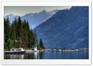 Lake Chelan National...
