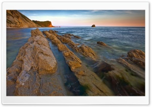 Sea Landscape 4