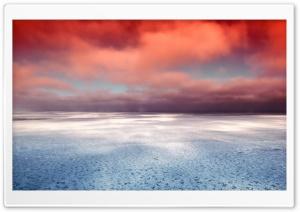 Hudson Bay Winter