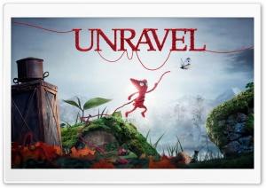 Unravel Yarny