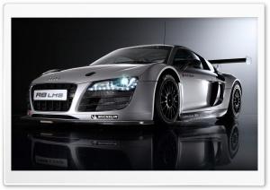 Audi R8 LMS 1