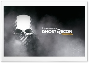 Tom Clancys Ghost Recon...