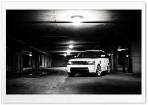 Range Rover Dark
