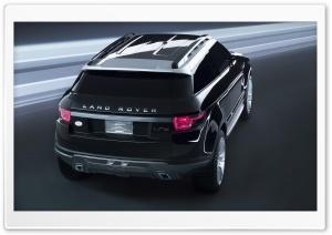 Land Rover 14