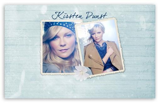 Download Kirsten Dunst UltraHD Wallpaper
