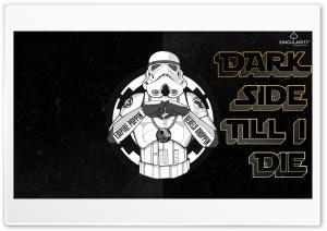 Dark Side Till I Die