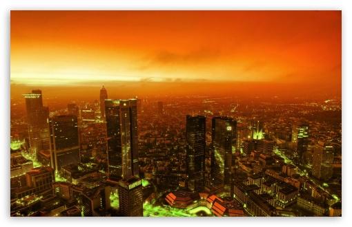 Download City 51 UltraHD Wallpaper