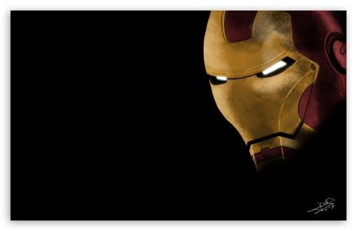 Download Iron Man UltraHD Wallpaper