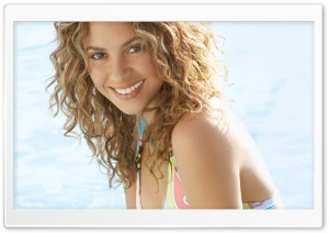 Shakira Mebarak 70
