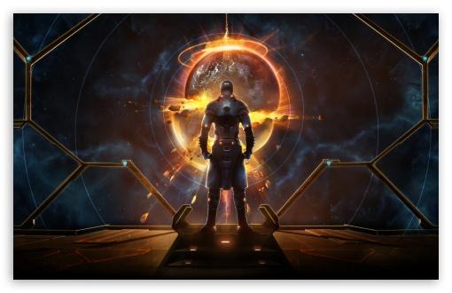 Download Starpoint Gemini Warlords video game UltraHD Wallpaper