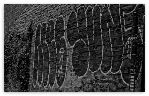 Download Graffiti UltraHD Wallpaper