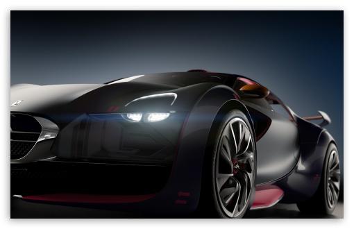 Download Super Motor UltraHD Wallpaper