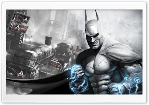 Batman Arkham City Armored...