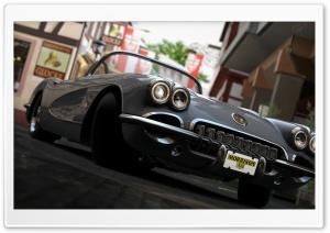Chevrolet Corvette Morrison HD