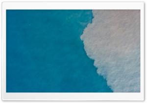Stunning Aerial Photo, Sea,...