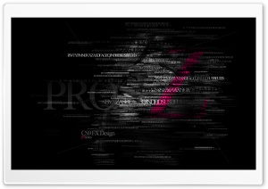 Typography - Z Series -3