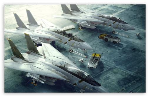 Download Ace Combat UltraHD Wallpaper