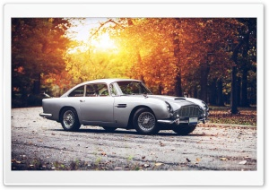 Vintage Car HD