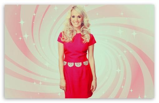 Download Carrie Underwood UltraHD Wallpaper