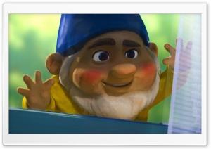 Gnomeo & Juliet, Matt...