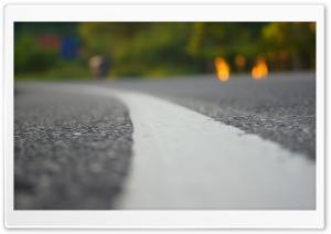 Romanian Road