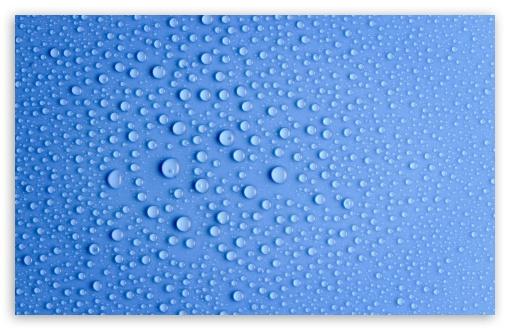 Download Drops Of Water UltraHD Wallpaper