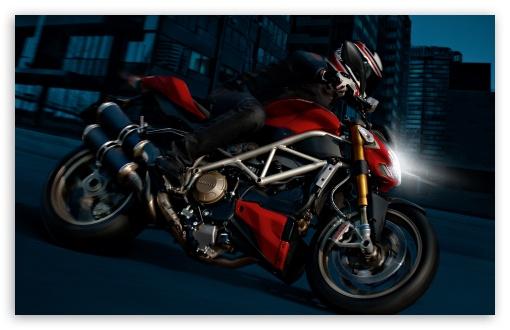 Download Ducati Bike UltraHD Wallpaper
