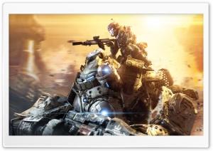 Titanfall Titans 2014 video game