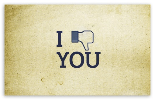 Download I Hate You made by SwiiX UltraHD Wallpaper