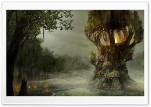 Arcania Gothic 4 Swamp
