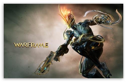 Download Warframe - Ember Prime UltraHD Wallpaper