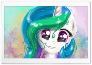 Pony Portrait's 3