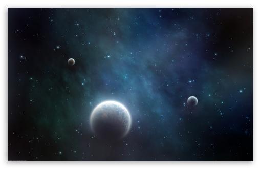 Download Beauty Of Universe UltraHD Wallpaper