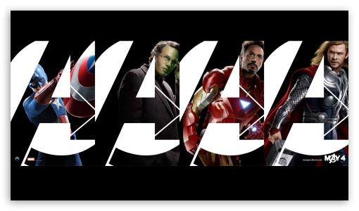 Download The Avengers (2012) - Join UltraHD Wallpaper