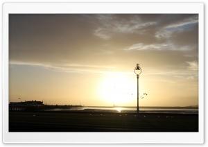 Clontarf Seafront Dublin