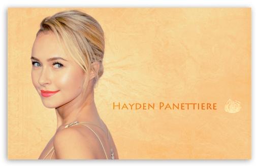 Download Hayden Panettiere UltraHD Wallpaper